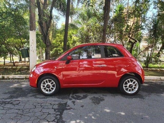 Fiat 500 Cult Completo Bem Novinho! - Foto 3