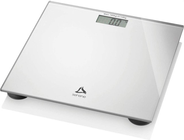 Balança corporal digital Multilaser