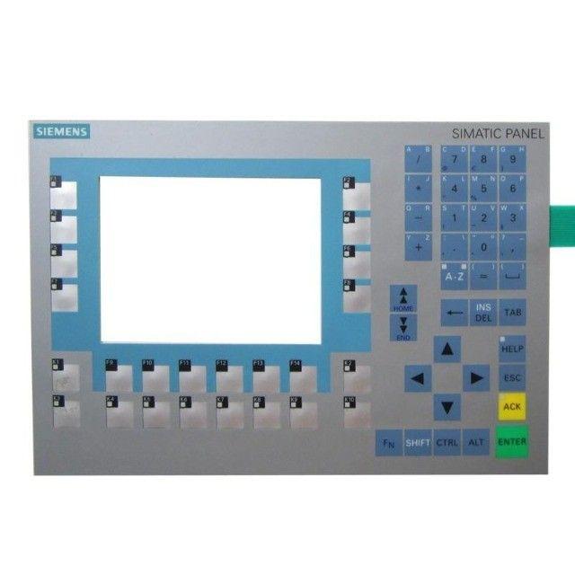 Membrana Siemens 6av6643-0ba01-1ax0 Teclado Ihm Op 277 Op277 - Foto 2