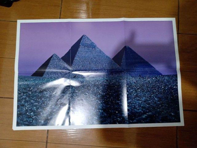 LP disco de Vini Pnk Floyd Dark Side of the Mon importado . - Foto 6