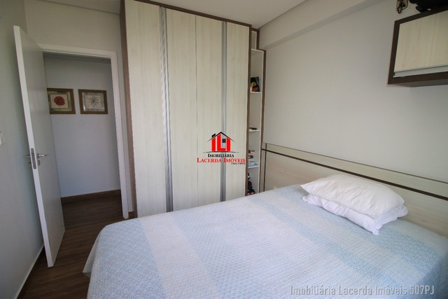 Condomínio Equilibrium Residence - Foto 8