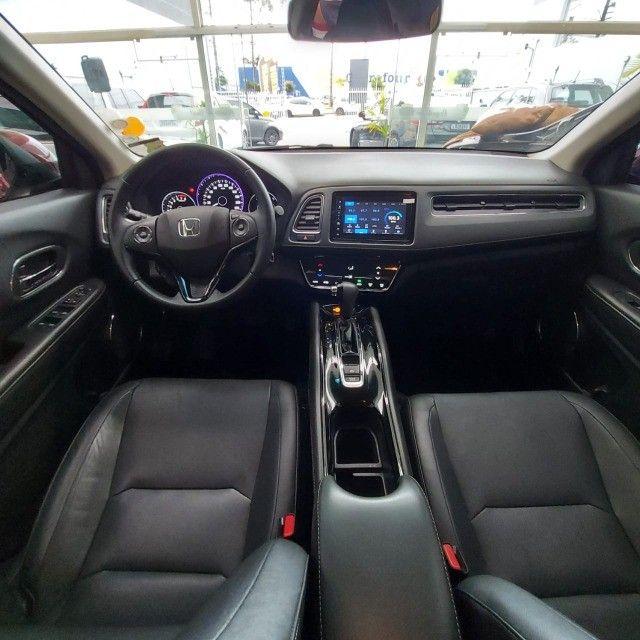 Honda Hr-v Exl 2020 - Único dono com garantia de fábrica - Foto 3