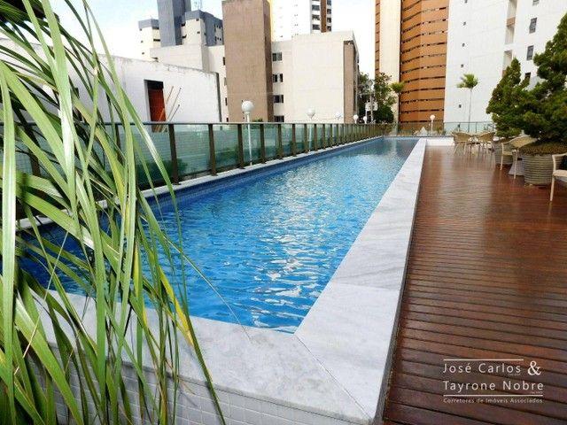 Apartameto no Jardim Luna com 215m², 3 suítes, 4 vagas e vista mar - Foto 11