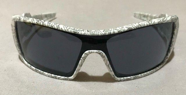 Óculos Oakley Oil Ring - original  - Foto 3