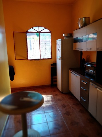 Casa Santo Agostinho, 2 quartos. - Foto 8