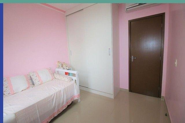Apartamento 3 Quartos Ponta Negra Condomínio weekend Club - Foto 5
