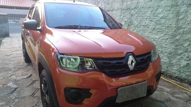 Renault kwid 2018 - Foto 5