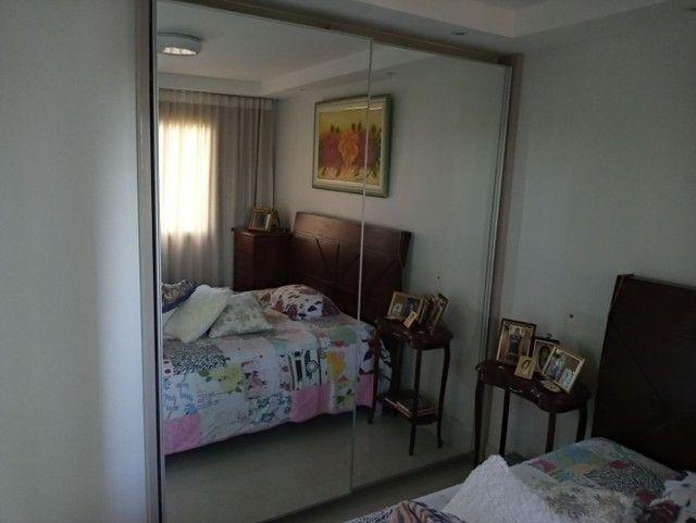 Apartamento 2 quartos, montado em armários, garagem, lazer, financia - Foto 2