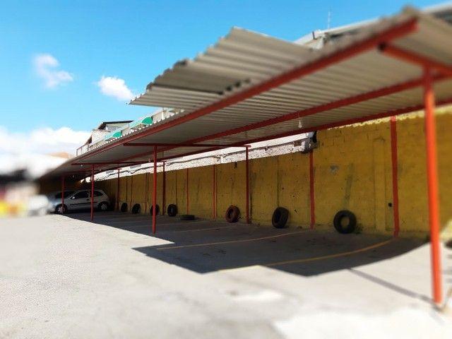 Estacionamento e lava-jato.  - Foto 4