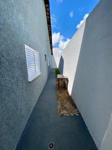 Casa a venda, Três Lagoas, MS, Bela Vista, 3 dorm, sendo 1 suite com closet - Foto 4