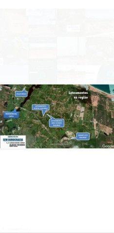 Loteamento residencial CATU - as margens da CE 040 !! - Foto 8