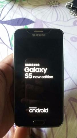S5 New Edition