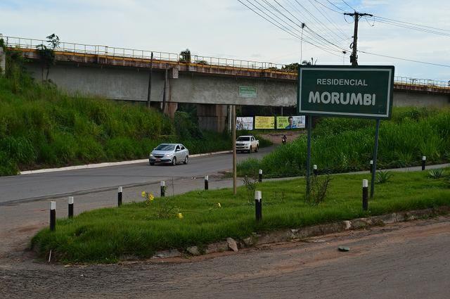 Residencial Morumbi - Lote