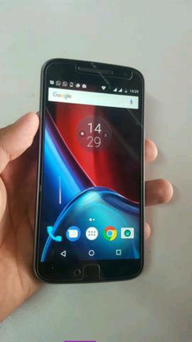Moto G 4 Plus 32 gb Digital