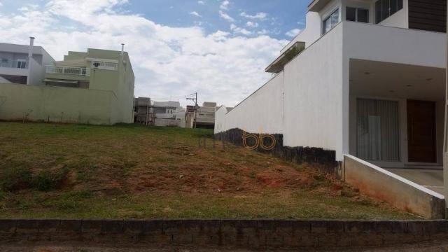 Terreno Residencial à venda, Jardim do Paço, Sorocaba - TE0025.