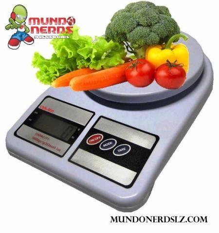 Balança Digital Precisão 1g A 10 Kg Cozinha Dieta Fitness em são luis ma