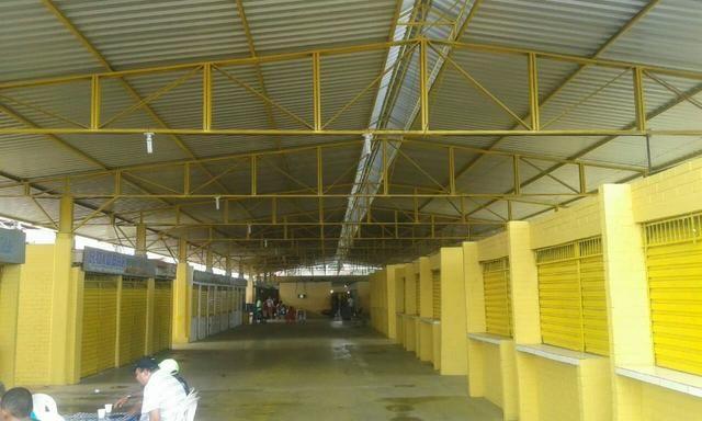 Metalúrgica CPb fabricação e manutenção de estrutura metálica - Foto 5
