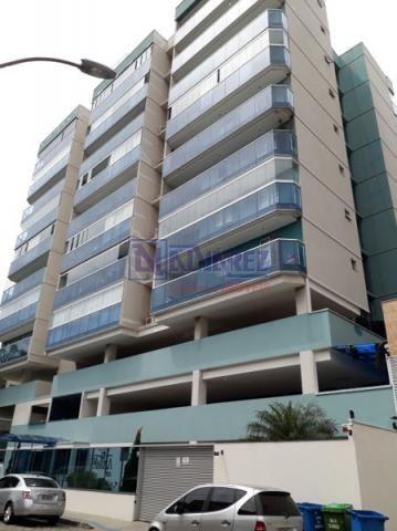 Apartamento  com 3 quartos - Bairro Jardim Camburi em Vitória