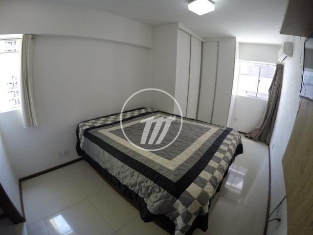Apartamento com 125 m², 3/4 (sendo 02 suítes), na Ponta Verde. REF: C4052 - Foto 8