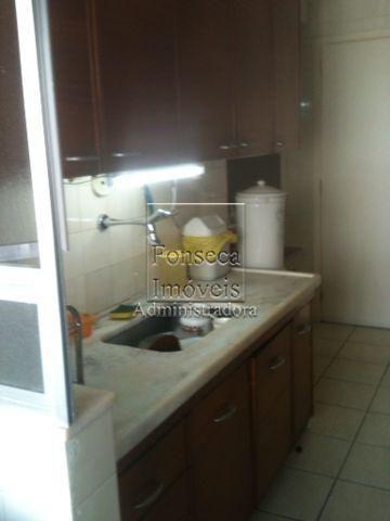 Apartamento à venda com 3 dormitórios em Valparaíso, Petrópolis cod:1511 - Foto 2