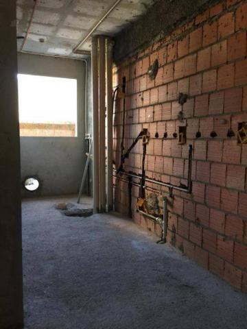 Apartamento com 3 dormitórios à venda, 92 m² por r$ 647.000,00 - fazenda - itajaí/sc - Foto 9