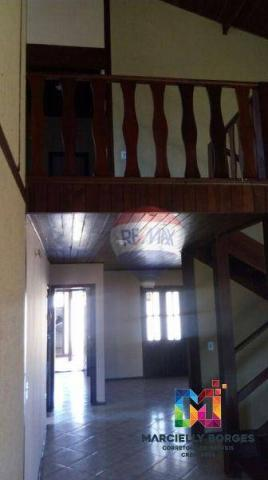 Casa Residencial à venda, CA0004. - Foto 15