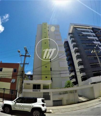Apartamento com 125 m², 3/4 (sendo 02 suítes), na Ponta Verde. REF: C4052 - Foto 17