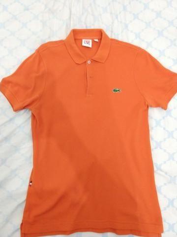 Camisa polo lacoste original - Roupas e calçados - Alecrim, Natal ... 6547a9e8e1