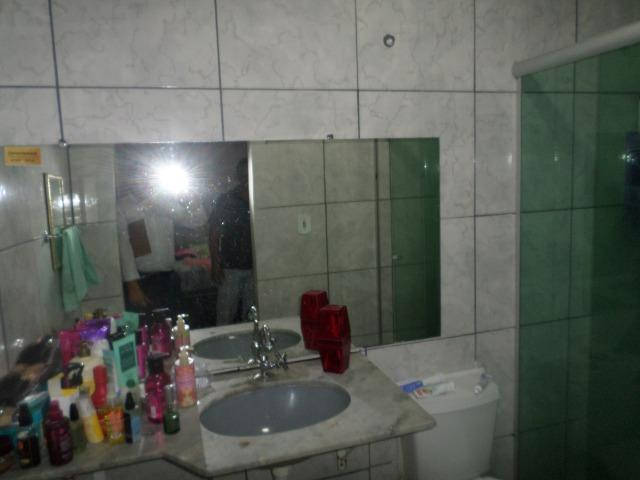 Casa 2qts QNR 04 (Reformada) Cei Norte-DF - Foto 10