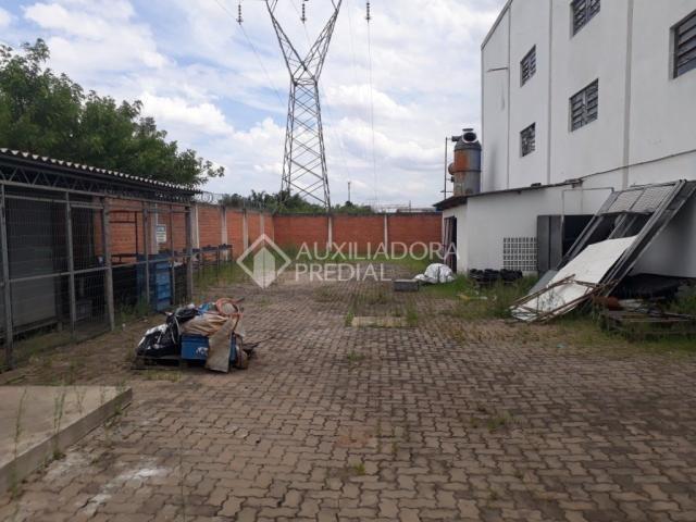 Galpão/depósito/armazém para alugar em Distrito industrial, Cachoeirinha cod:282175 - Foto 10