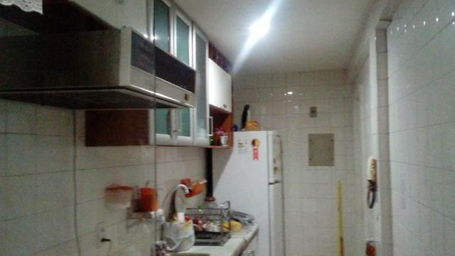 Maracanã, Vendo/Alugo, r. São Franc. Xavier, 899, 2 qts, varandinha, play, vaga,port. 24h - Foto 5