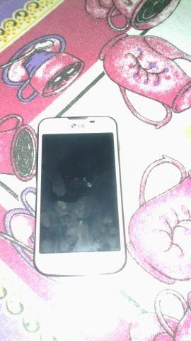 Vendo Celular LG E455f