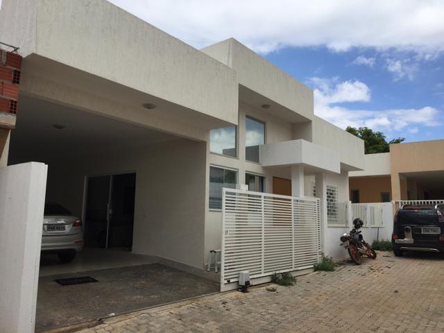 Casa moderna / 3 qtos / Cond fechado / próximo do park way - Foto 2