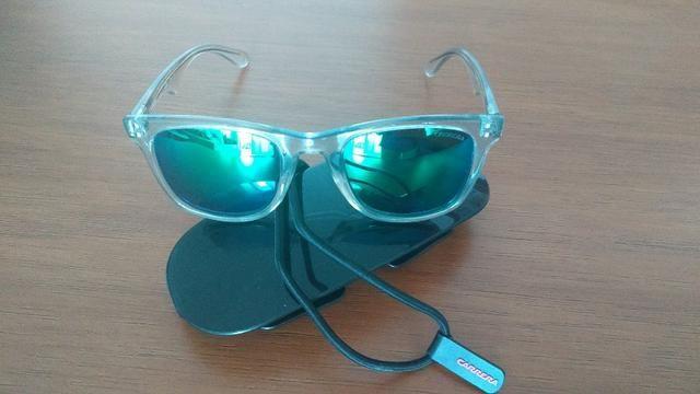 Óculos Espelhado Carrera 6000L Unissex - Bijouterias, relógios e ... baeb2d099b