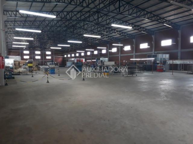 Galpão/depósito/armazém para alugar em Distrito industrial, Cachoeirinha cod:282175 - Foto 4