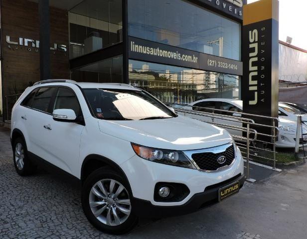 KIA Sorento EX 2013 2.4 16V Gasolina EX Aut 5lugares
