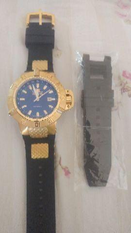 7f8f4170a8f Pulseira Relógio Invicta - Peças e acessórios - Serra
