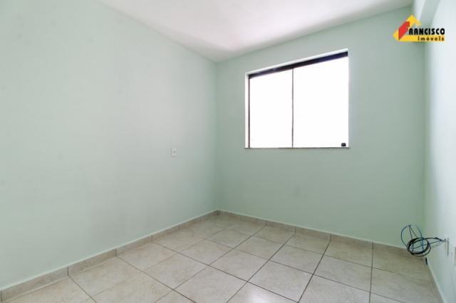 Kitnet para aluguel, 1 quarto, 1 vaga, Belvedere - Divinópolis/MG - Foto 6