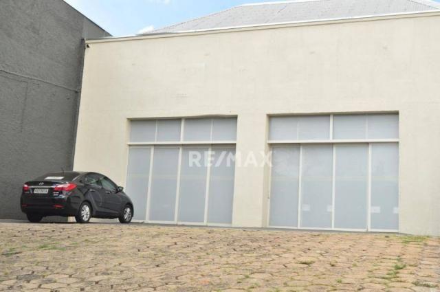 Barracão para alugar, 313 m² por r$ 4.970/mês - vila são jorge - presidente prudente/são p