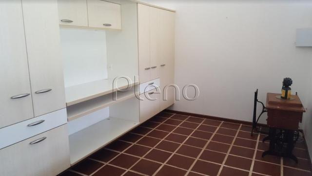 Casa para alugar com 3 dormitórios em Nova campinas, Campinas cod:CA014313 - Foto 11