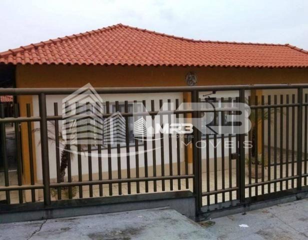 Casa com 3 dormitórios à venda, 120 m² por R$ 1.000.000 - Olaria - Rio de Janeiro/RJ