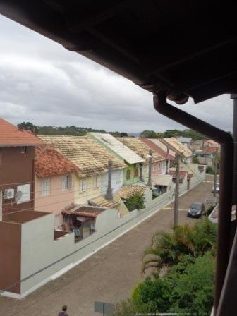Casa de condomínio à venda com 3 dormitórios em Guarujá, Porto alegre cod:405190 - Foto 2