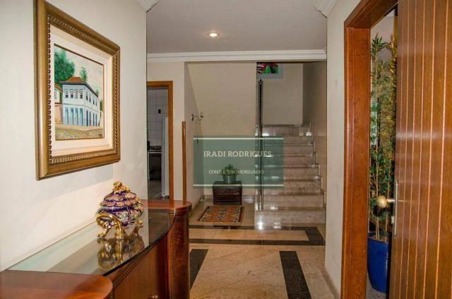 Casa com 4 dormitórios à venda, 380 m² por r$ 2.500.000 - mata da praia - vitória/es - Foto 2