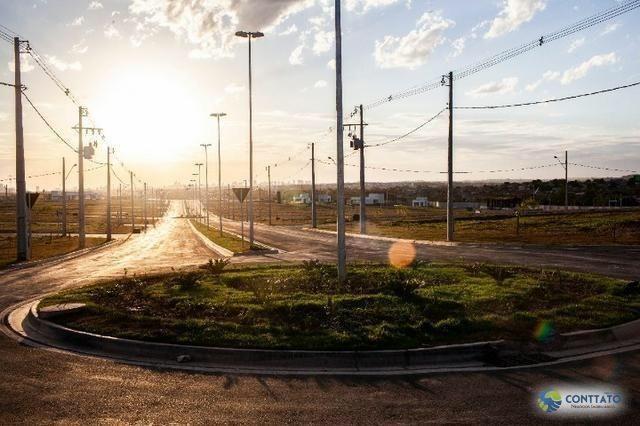 Condominio Primor das Torres Terreno na frente da Area de lazer Proximo a portaria - Foto 16