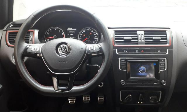 Vw - Volkswagen Fox Pepper 1.6 - Foto 9