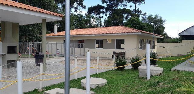 Lindo Ap. no bairro Colônia Rio Grande S.J.Pinhais