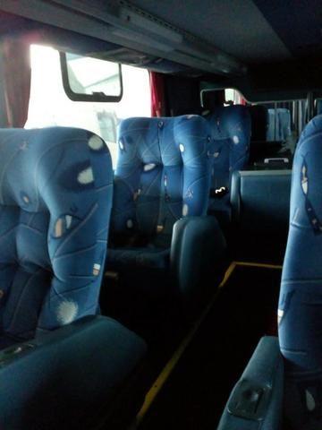 Scania, 124/420, Turismo, Ônibus,DD 1800, Vendas De Ônibus,DD - Foto 4