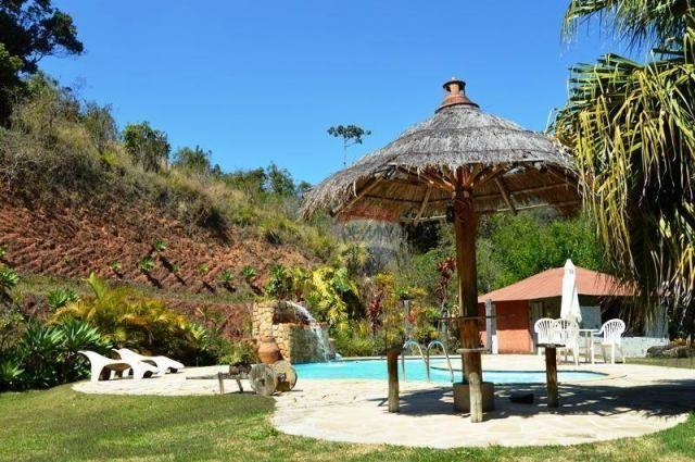 Sítio com 4 dormitórios à venda, 120000 m² por R$ 1.700.000 - Córrego das Pedras - Teresóp - Foto 11