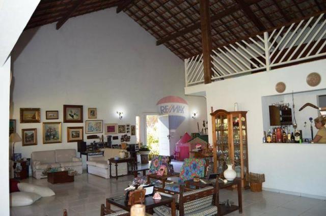 Sítio com 4 dormitórios à venda, 120000 m² por R$ 1.700.000 - Córrego das Pedras - Teresóp - Foto 13