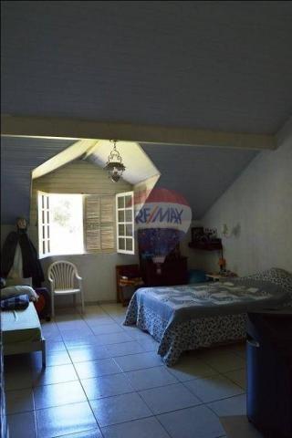 Sítio com 4 dormitórios à venda, 120000 m² por R$ 1.700.000 - Córrego das Pedras - Teresóp - Foto 17